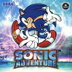 Sonic Adventure(Sega)–&nbsp[C0051]