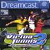 Virtua Tennis 2(Sega)–&nbsp[C0904]
